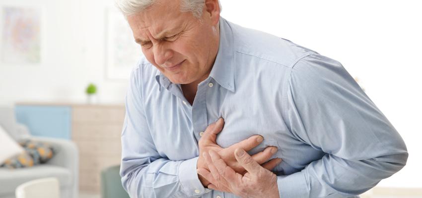 fluconazol infarto