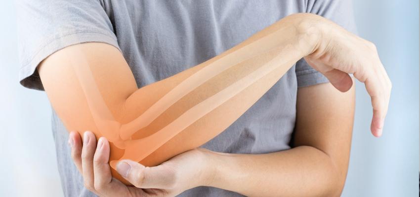 Reumatismo no braço