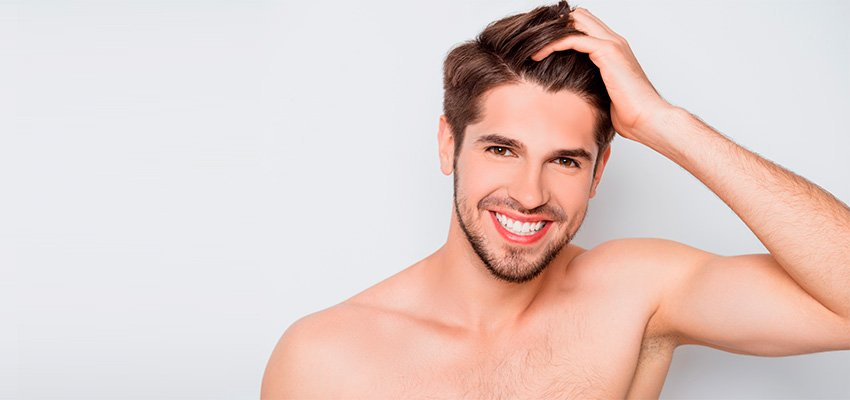 Bulge Hair Restoration