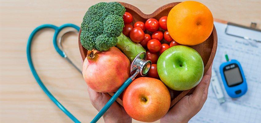 CONTROLE DO COLESTEROL evita agravamento de problemas cardíacos
